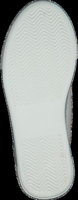 Witte RED-RAG Lage sneakers 74308  - large
