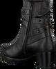 GABOR Bottines 653 en noir - small