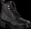 OMODA Biker boots 158 SOLE 456 en noir - small