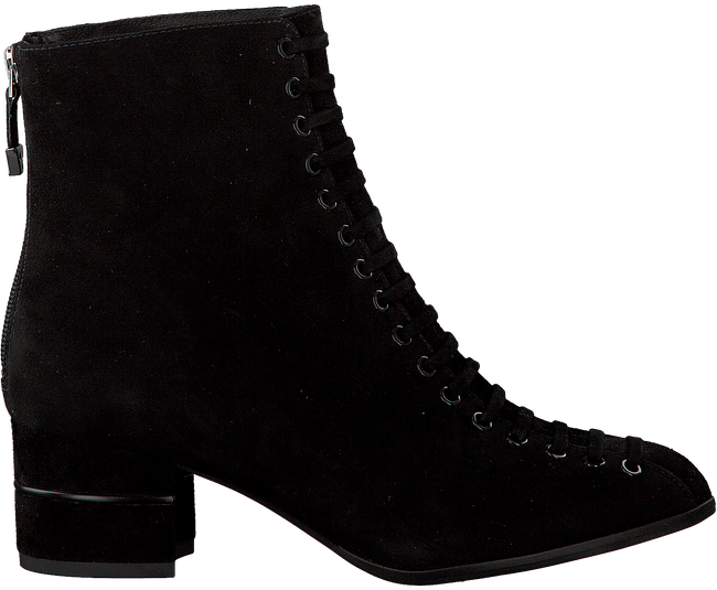 WHAT FOR Bottines OLIVIA en noir - large