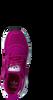ADIDAS Baskets RACER LITE KIDS en rose - small