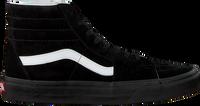 VANS Baskets montantes UA SK8-HI HEREN en noir  - medium