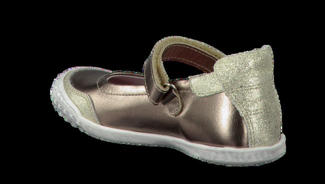 Gouden OMODA Ballerina's 9831  - large