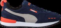 Blauwe PUMA Lage sneakers R78 SD JR  - medium