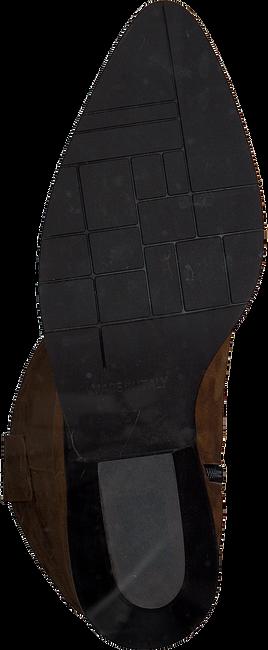 Cognac NOTRE-V Hoge laarzen AG444  - large