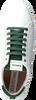 BLACKSTONE Baskets basses RM31 en blanc  - small