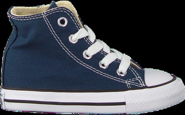 Blauwe CONVERSE Sneakers HI CORE K  - large