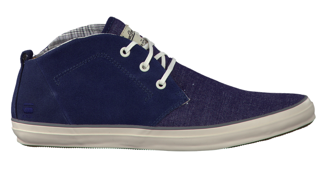 Blauwe G-STAR RAW Sneakers GS50830  - large