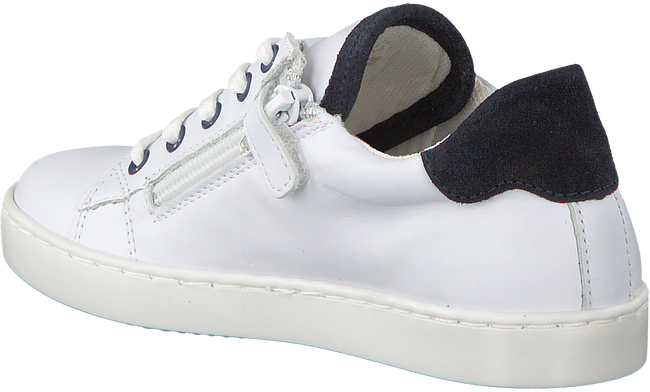 OMODA Baskets SPACE 57 en blanc - large
