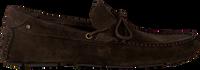MAZZELTOV Loafers 34902 en marron  - medium