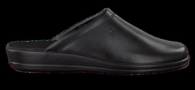Zwarte ROHDE ERICH Pantoffels 2690  - large