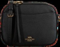 COACH Sac bandoulière CAMERA BAG en noir  - medium
