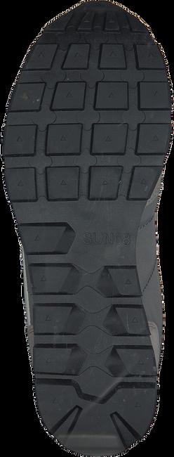 Grijze SUN68 Lage sneakers TOM SOLID MEN - large