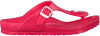 Roze BIRKENSTOCK Slippers GIZEH KIDS EVA - medium