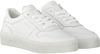 GANT Baskets basses LAGALILLY en blanc  - small
