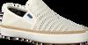 SCOTCH & SODA Chaussures à enfiler IZOMI en blanc  - small