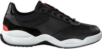 Zwarte CRUYFF CLASSICS Sneakers LIGA  - medium