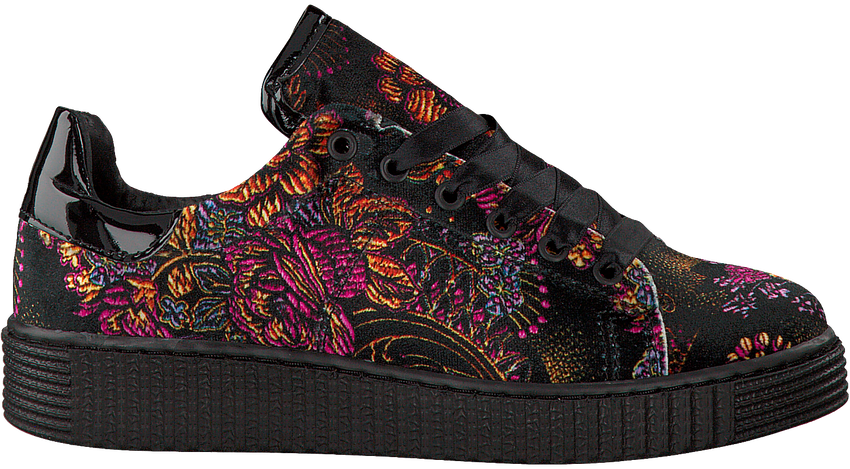 Zwarte TANGO Sneakers MANDY 1  - larger