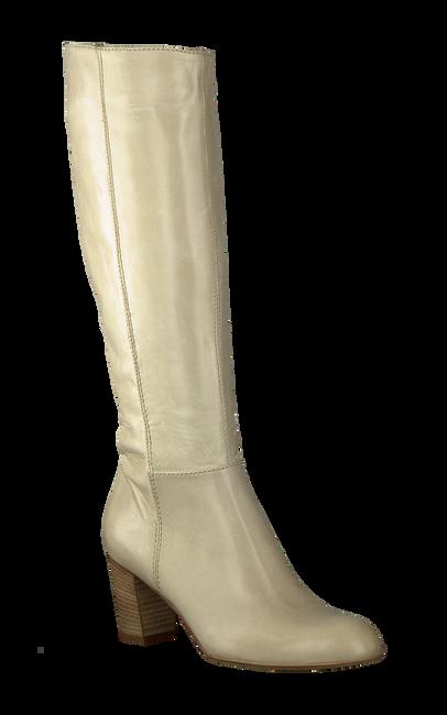 LAMICA Bottes hautes ESISKA en blanc - large