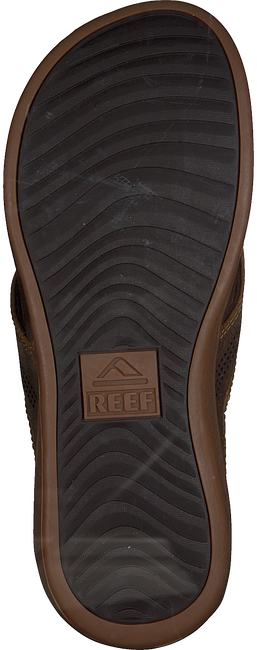 Bruine REEF Teenslippers CUSHION BOUNCE LUX  - large