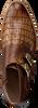 PERTINI Bottines 30059 en cognac  - small