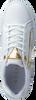 GUESS Baskets basses FIGGI en blanc  - small