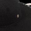 Zwarte A-ZONE Hoed 8.40.164 - small