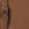 Cognac MYOMY Handtas MY CARRY BAG HANDBAG  - small