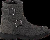 Grijze TON & TON Biker boots 292547  - medium