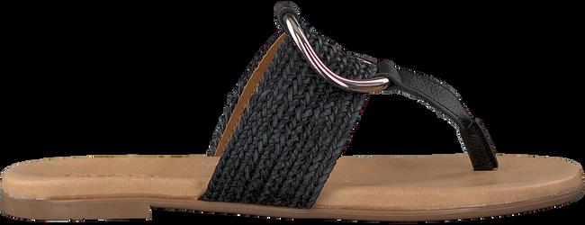 OMODA Tongs 17981 en noir  - large