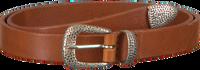 Zilveren LEGEND Riem 20223  - medium
