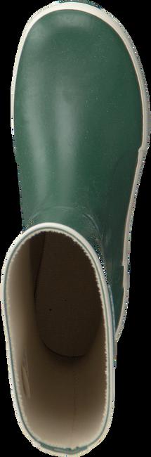 BERGSTEIN Bottes en caoutchouc RAINBOOT en vert - large