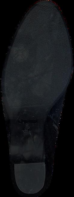 LAMICA Bottes hautes ESISKA en noir - large