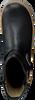 Zwarte OMODA Lange laarzen SPACE 15  - small