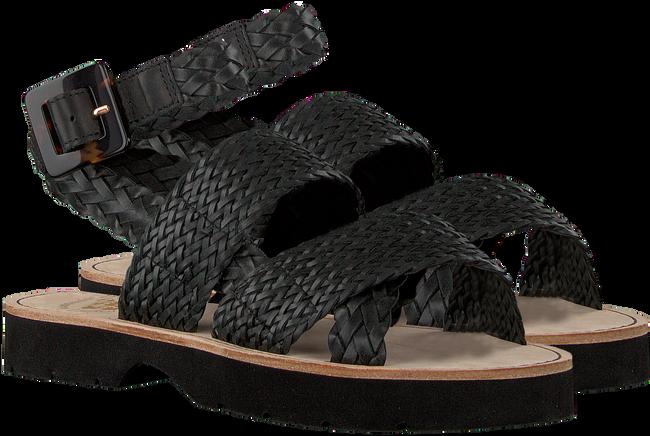 SCOTCH & SODA Sandales PHIONA en noir  - large