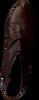 Bruine OMODA Enkellaarsjes 051.119  - small