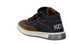 Black KOEL4KIDS shoe OTJE  - small