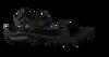 TEVA Sandales TERRA FI3 4134 en noir - small