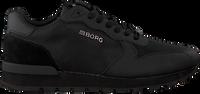 Zwarte BJORN BORG Sneakers R605 LOW KPU M - medium