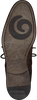 MAZZELTOV Chaussures à lacets 3706 en beige  - small