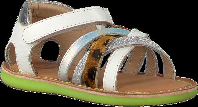 GIOSEPPO Sandales REWA en blanc  - large