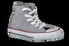 grey CONVERSE shoe SWEAT  - small