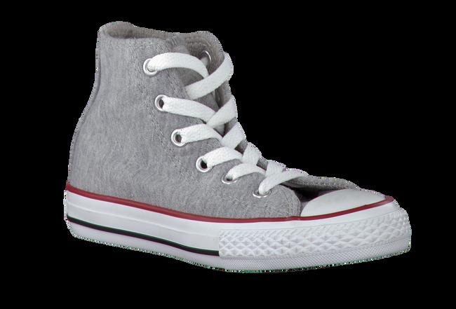 grey CONVERSE shoe SWEAT  - large