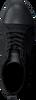 CALVIN KLEIN Baskets R0647 en noir - small