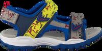 GEOX Sandales J920RA en bleu  - medium