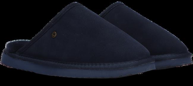 Blauwe WARMBAT Pantoffels CLASSIC  - large