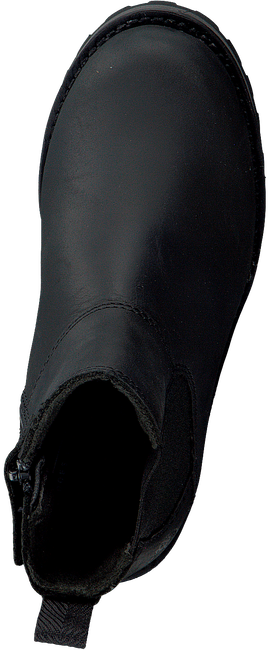 TIMBERLAND Bottines chelsea COURMA KID en noir  - large