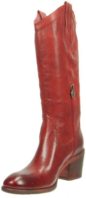 red PAKROS shoe 206302  - large