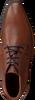 VAN LIER Richelieus 5481 en cognac - small