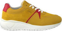 Omoda X DHL Baskets basses DAMES DHL en jaune  - medium